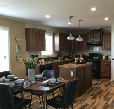 Mobile Home at 112 Reindeer Way Georgetown, TX 78626