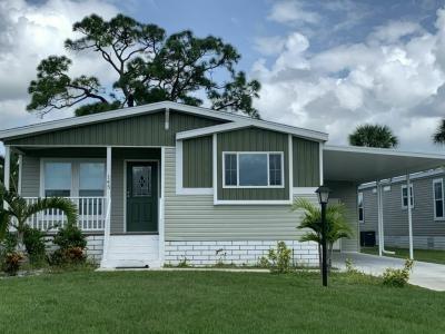 Mobile Home at 1405 82Nd Avenue, Site #145 Vero Beach, FL 32966