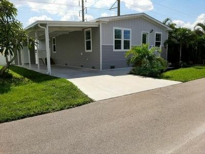 Mobile Home at 106 Rhine Dr North Fort Myers, FL 33903