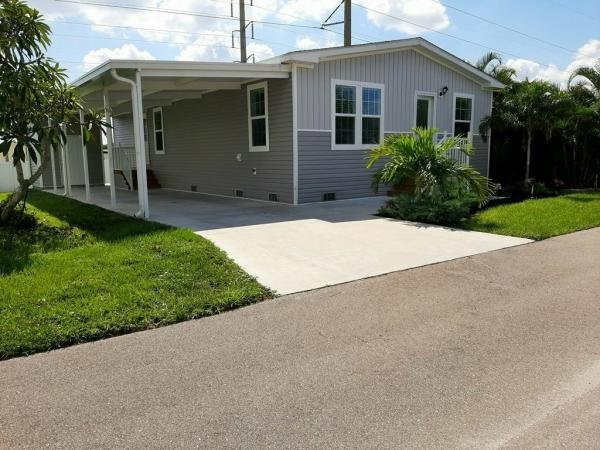 2019 Clayton - Richfield Mobile Home For Rent