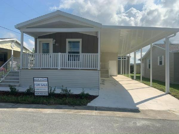 2020 Skyline - Ocala Mobile Home For Rent
