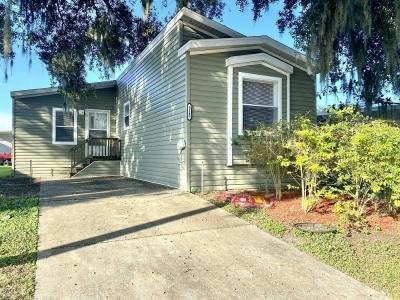 Mobile Home at 3149 Bending Oak Drive Plant City, FL 33563