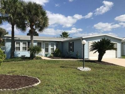 Mobile Home at 5408 Deleon Lane Elkton, FL 32033