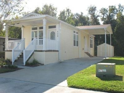 Mobile Home at 436 Heron Hollow Plant City, FL 33565