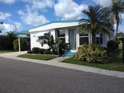Mobile Home at 3300 N Alt Hwy 19 #0173 Dunedin, FL 34698