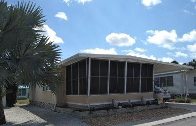 Mobile Home at 3300 N Alt Hwy 19 #0125 Dunedin, FL 34698