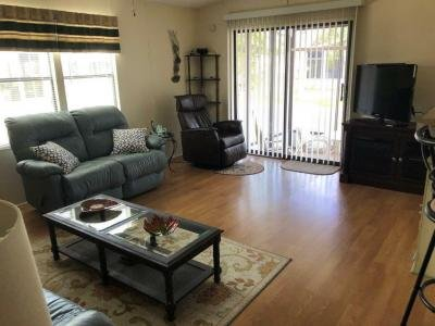 Mobile Home at 15950 Blue Skies Drive North Fort Myers, FL 33917