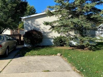 Mobile Home at 150 S. Staebler Rd. Lot #872 Ann Arbor, MI 48103