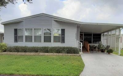 Mobile Home at 10904 Central Park Avenue Trinity, FL 34655