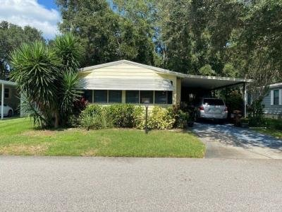 Mobile Home at 306 Winter Garden Ct. Lake Alfred, FL 33850