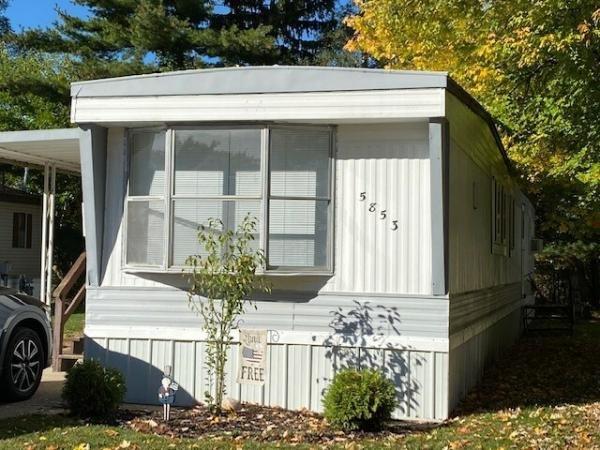 1973 DUKE Mobile Home For Rent