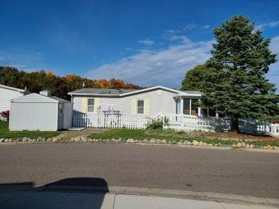 Mobile Home at 39 Meadow Circle W Wixom, MI 48393