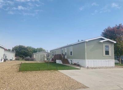 Mobile Home at 10590 Aspen St Firestone, CO 80504