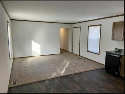 Mobile Home at 1329 South Lincoln Street Knoxville, IA 50138