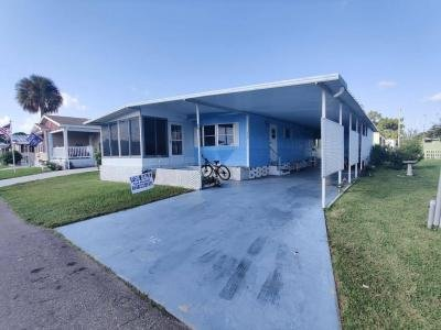 Mobile Home at 900 9th Street East #172 Palmetto, FL 34221