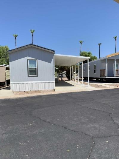 Mobile Home at 2701 E Allred Ave #74 Mesa, AZ 85204
