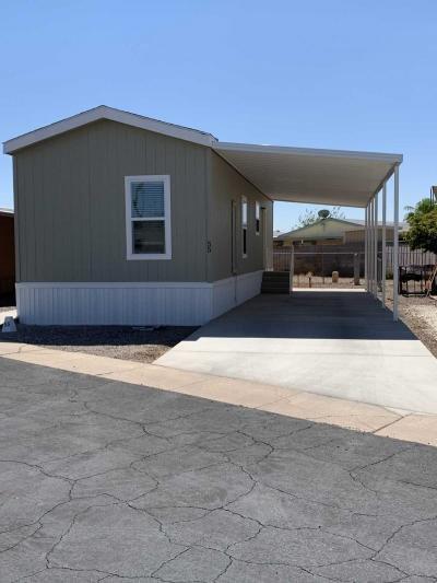 Mobile Home at 2701 E Allred Ave #55 Mesa, AZ 85204