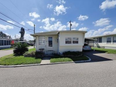 Mobile Home at 2346 Druid Rd #919 Clearwater, FL 33764