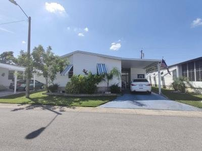 Mobile Home at 1415 Main Street #52 Dunedin, FL 34698