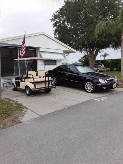 Mobile Home at 3740 Ali Ala Loop Ruskin, FL 33570