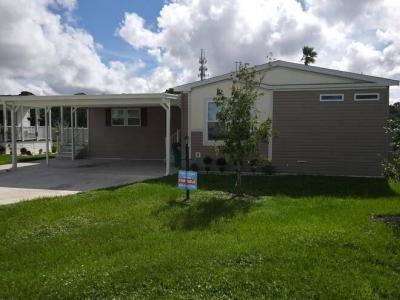 Mobile Home at 14531 Kipling Ct #21R Port Charlotte, FL 33953