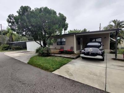 Mobile Home at 2320 Bee Ridge Road #49 Sarasota, FL 34239