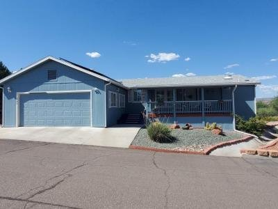 Mobile Home at 2050 State Route 89A #380 Cottonwood, AZ 86326