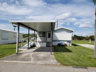Mobile Home at 4053 Honolulu Loop Ruskin, FL 33570