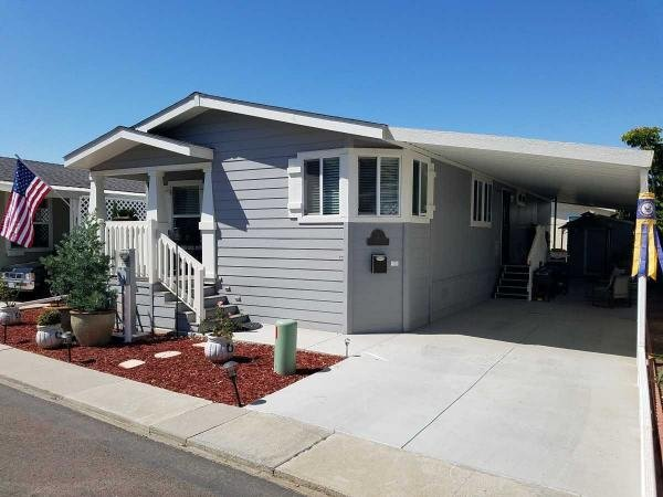 2017 Golden West Mobile Home For Rent