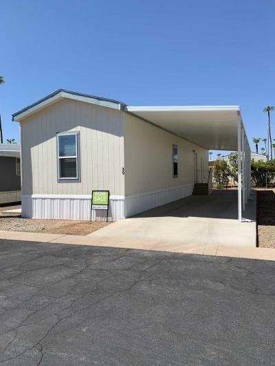Mobile Home at 2701 E Allred Ave #39 Mesa, AZ 85204
