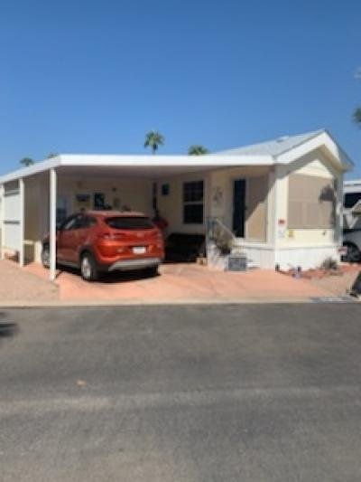 Mobile Home at 2701 South Idaho Rd. Site125 Apache Junction, AZ 85119