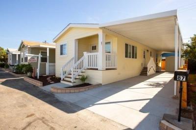 Mobile Home at 1315 Pepper Dr., #87 El Cajon, CA 92021