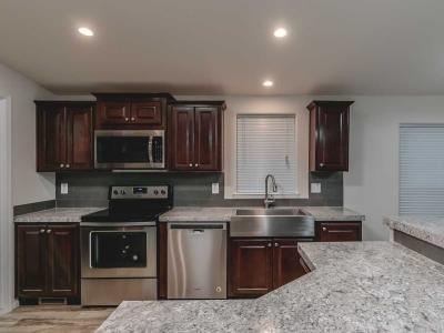 Mobile Home at 4726 Amber Ave. NE Salem, OR 97301