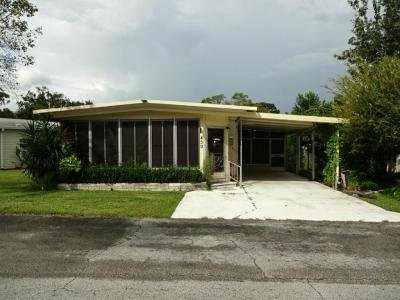 Mobile Home at 3150 Ne 36Th Ave # 450 Ocala, FL 34479