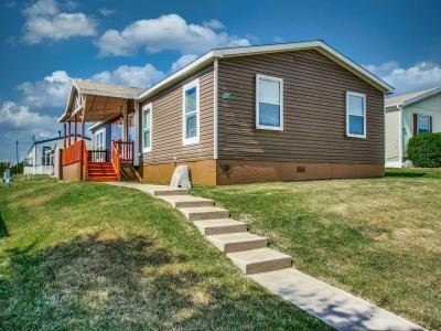 Mobile Home at 3113 Windy Hollow Way Euless, TX 76040