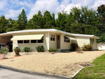 Mobile Home at 2624 Butterfly Dr Clearwater, FL 33764