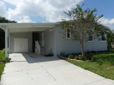 Mobile Home at 2824 Curlew Drive Lakeland, FL 33810