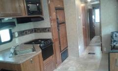 Photo 4 of 8 of home located at 4603 Allen Road Zephyrhills, FL 33541