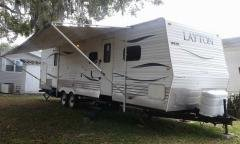 Photo 1 of 8 of home located at 4603 Allen Road Zephyrhills, FL 33541