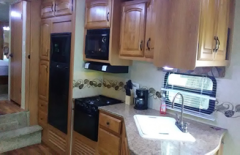Photo 6 of 6 of home located at 4603 Allen Road Zephyrhills, FL 33541