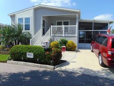 Mobile Home at 203 Carissa St Nokomis, FL 34275