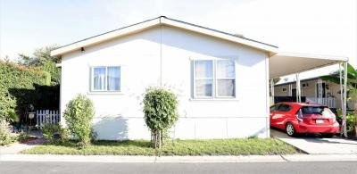 Mobile Home at 2151 Oakland Rd., #181 San Jose, CA 95131