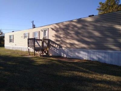 Mobile Home at 902 Overland Trail Enid, OK 73703