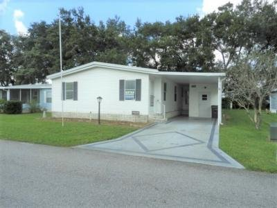 Mobile Home at 218 Tradewind Ct Lake Alfred, FL 33850