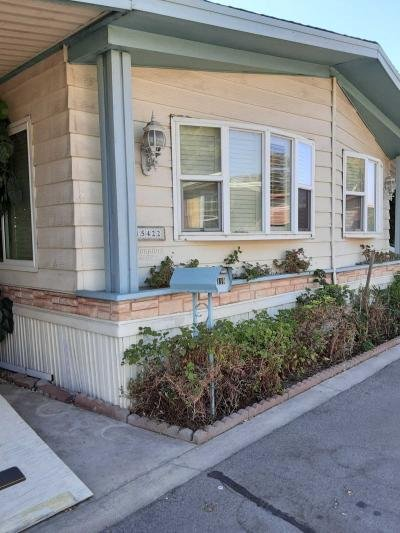 Mobile Home at 15422 Ludlow #119 Mission Hills, CA 91345