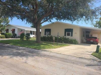 Mobile Home at 405 Victoria Drive Port Orange, FL 32129