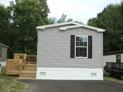 Mobile Home at 174 Woodlawn Clifton Park, NY 12065