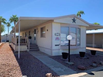 Mobile Home at 652 S.ellsworth Rd Lot 113 Mesa, AZ 85208