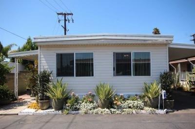 Mobile Home at 19350 Ward Street, #26 Huntington Beach, CA 92646