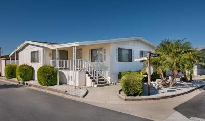 Mobile Home at 24701 Raymond Way Spc 248 Lake Forest, CA 92630